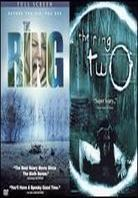 Ring / The ring two (2 DVDs)