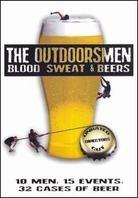 The Outdoorsmen - Blood sweat & beers (Unrated)