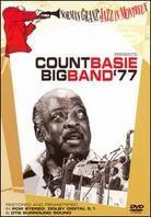 Count Basie - Count Basie Big Band 77 (Remastered)