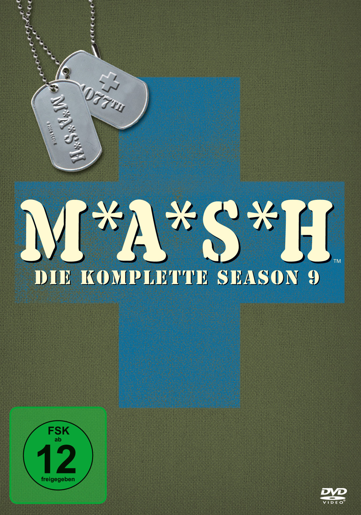 Bild Mash - Staffel 9 (3 DVDs)