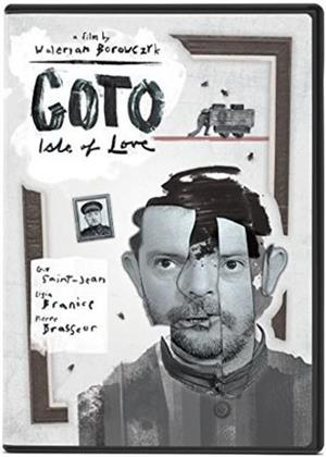 Goto - Isle of Love (1969) (s/w)