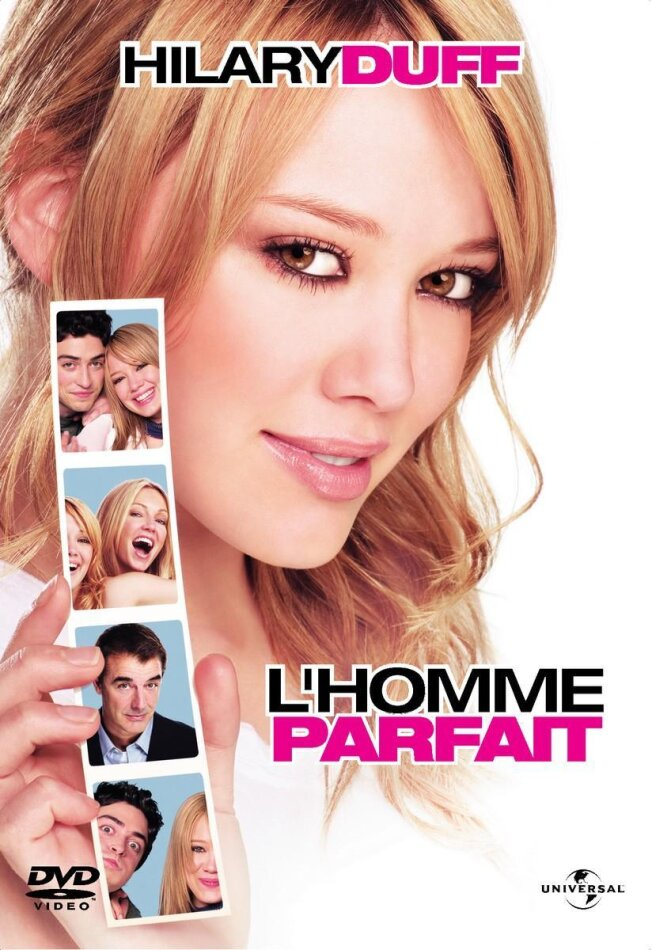 L'homme parfait - The perfect man