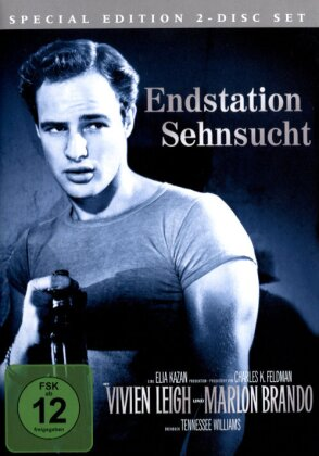 Endstation Sehnsucht (1951) (Special Edition, 2 DVDs)