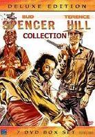 Bud Spencer & Terence Hill Collection (Deluxe Edition, 7 DVDs)