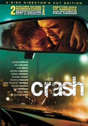 Crash (2004) (Director's Cut, 2 DVD)