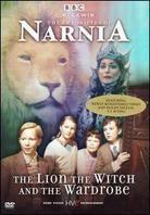 The Chronicles of Narnia - The lion, the witch and the wardrobe (1988)