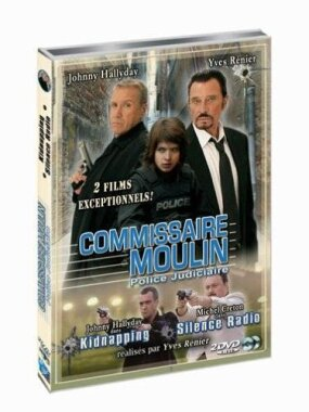 Commissaire Moulin - Police judiciaire (Digipack, 2 DVD)
