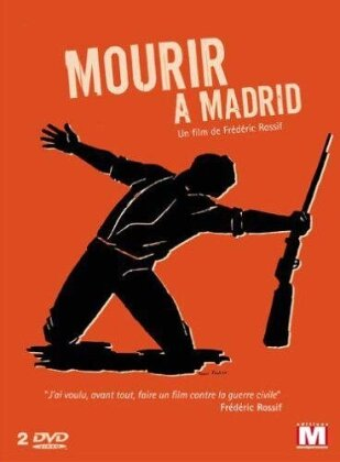 Mourir à Madrid (Collector's Edition, 2 DVDs)