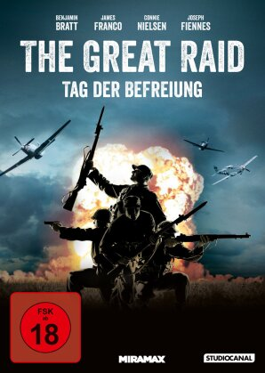 The great raid - Tag der Befreiung (2005)