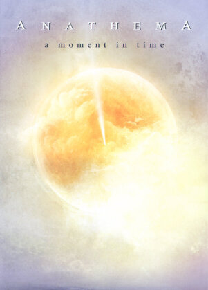 Anathema - A moment in time (Limited Edition, DVD + CD)