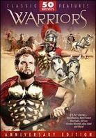 Warriors - 50 Movies (12 DVDs)