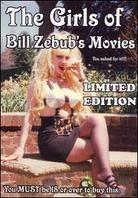 The Girls of Bill Zebub's movies (Edizione Limitata)
