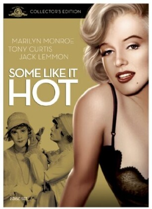Some Like It Hot (1959) (Collector's Edition, 2 DVDs)