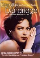 Dandridge Dorothy - In concert series (Remastered)