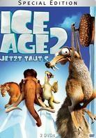 Ice Age 2 (2006) (Steelbook, 2 DVDs)