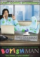 Gary Gulman - Boyish Man (Unrated)