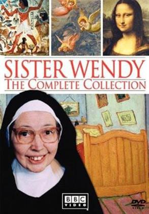 Sister Wendy - The complete collection (4 DVDs)