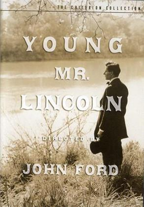 Young Mr. Lincoln (1939) (Criterion Collection, 2 DVD)