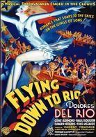 Flying down to Rio (1933) (Remastered)