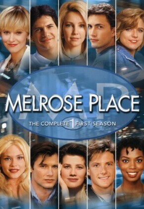 Melrose Place - Season 1 (8 DVDs)