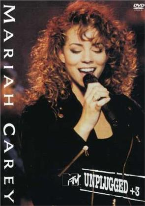 Carey Mariah - MTV Unplugged + 3