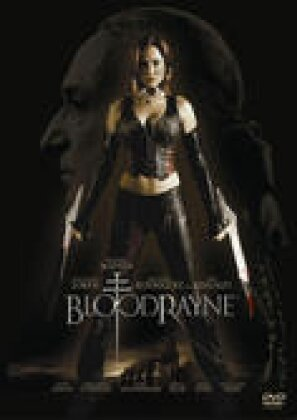 BloodRayne (2005) (Director's Cut, 2 DVDs)