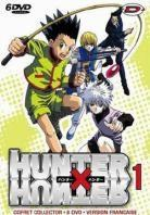 Hunter X Hunter - Partie 1 (1999) (Limited Edition, 6 DVDs)