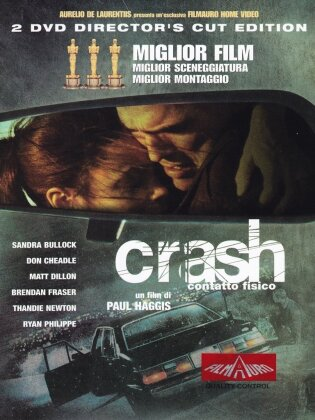 Crash - Contatto fisico (2004) (Director's Cut, 2 DVDs)