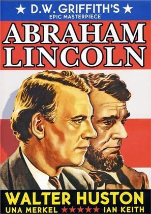 Abraham Lincoln (1930) (s/w)
