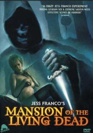 Mansion of the Living Dead (1982)