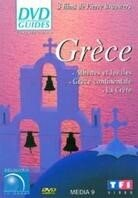 Grèce - DVD Guides (Deluxe Edition, 2 DVDs + CD + CD-ROM)