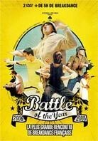 Various Artists - Battle of the year 2006 (Limited Edition, 2 DVDs)