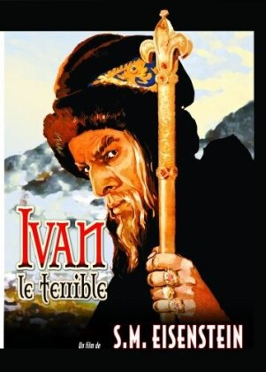 Ivan le terrible - Partie 1 & 2