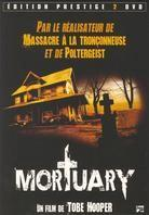 Mortuary (2005) (Deluxe Edition, 2 DVDs)