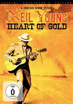 Neil Young - Heart of Gold (Special Collector's Edition)