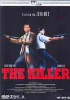 The Killer (Uncut)