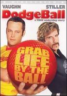 Dodgeball - A true underdog story (2004) (Unrated, 2 DVDs)