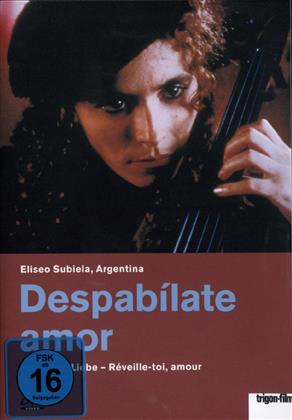 Despabílate amor