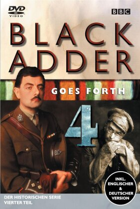Black Adder - Vol. 4