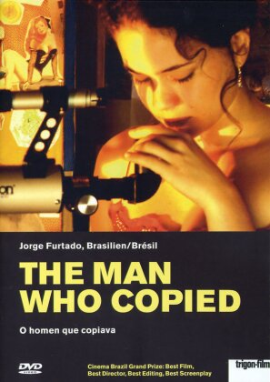 The man who copied / Sandwich