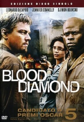 Blood Diamond (2006) (Disco Singolo)