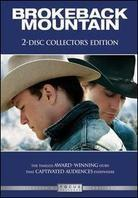 Brokeback Mountain (2005) (Collector's Edition, 2 DVDs)