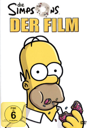 Die Simpsons - Der Film (2007)