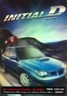 Initial D (Collector's Edition)