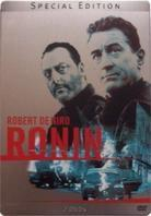 Ronin (1998) (Steelbook, 2 DVDs)