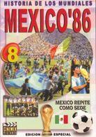 World Cup Soccer - Mexico 86 (Special Edition)