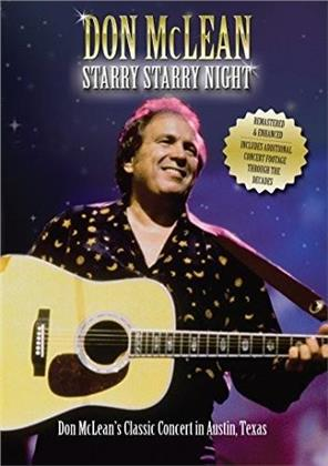 Don McLean - Starry Starry Night (Remastered)