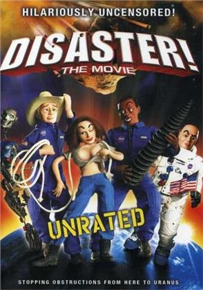 Disaster! - The Movie (Unrated)