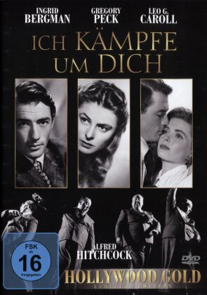 Ich kämpfe um Dich (1945) (Hollywood Gold Limited Edition, s/w)