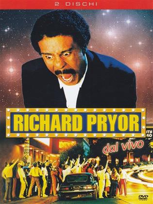 Richard Pryor - Dal vivo (2 DVDs)